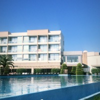 My dreamy stay at The Ixian Grand Hotel - Rhodes, Greece